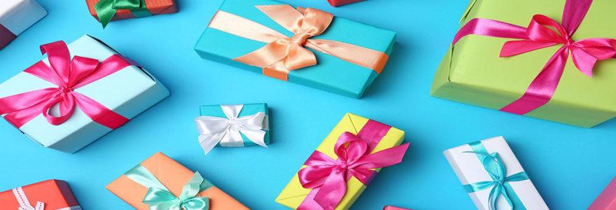 cadeau offrir