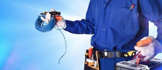 Trouver un électricien ou plombier pas cher