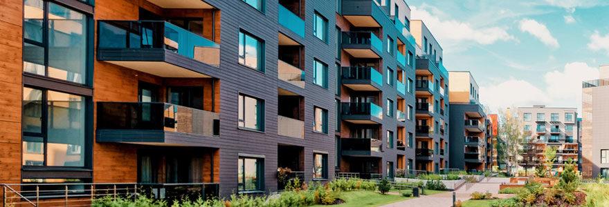 Trouver un appartement neuf en Gironde