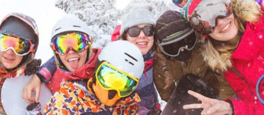 Vacances au ski pas chères