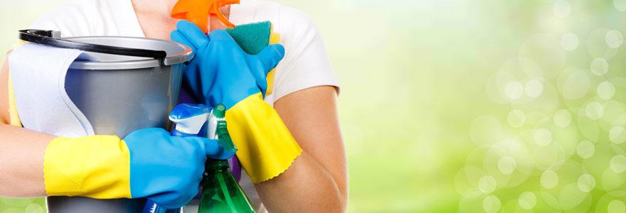 engager une femme de ménage à domicile