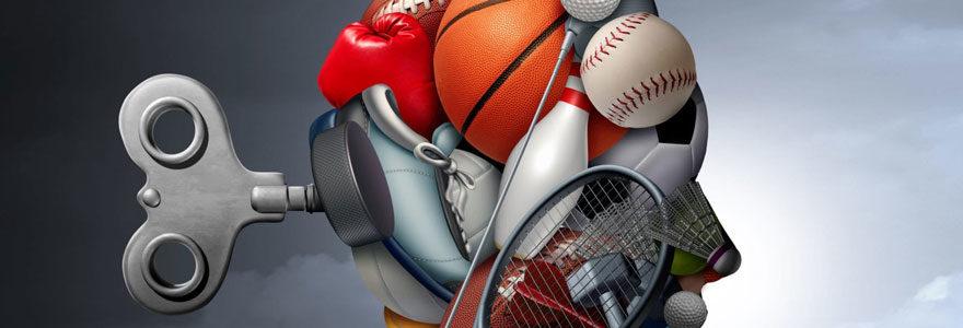 Psychologie dans le sport