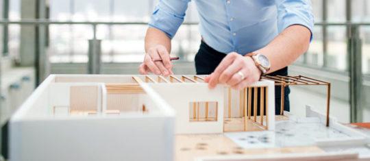 Le bon architecte