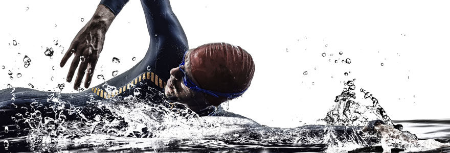 Professionnel de swimrun